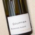 Domaine Gouffier Bourgogne Aligoté Cuvée Aquaviva 2017