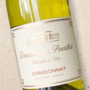 Domaine des Pourthié Chardonnay