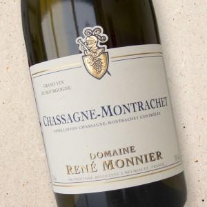 Chassagne-Montrachet Domaine René Monnier