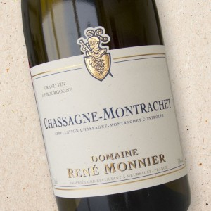 Chassagne-Montrachet Domaine René Monnier 2018