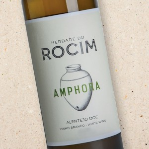 Amphora White, Herdade do Rocim