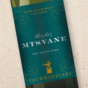 Vachnadziani Mtsvane