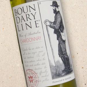 Boundary Line Chardonnay