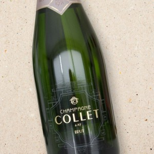 Champagne Collet Brut
