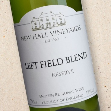 New Hall Vineyards Left Field Blend