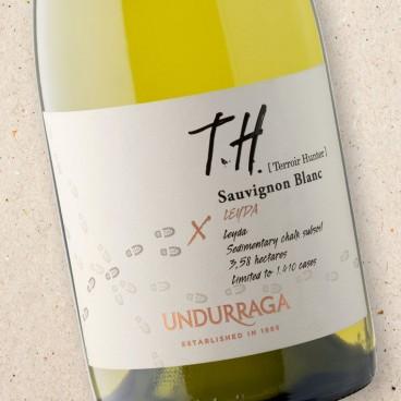 Undurraga TH Sauvignon Blanc