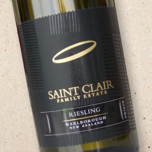 Saint Clair Origin Riesling Marlborough