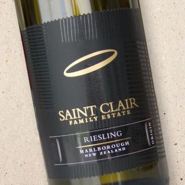 Saint Clair Origin Riesling Marlborough