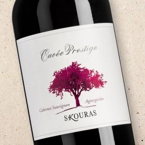 Skouras Cuvée Prestige Red