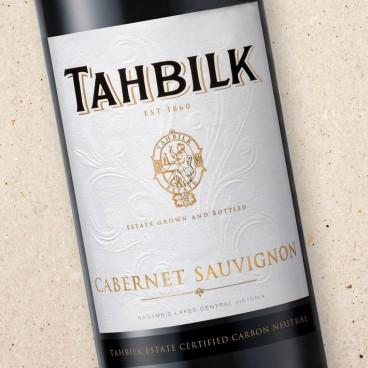 Tahbilk Cabernet Sauvignon