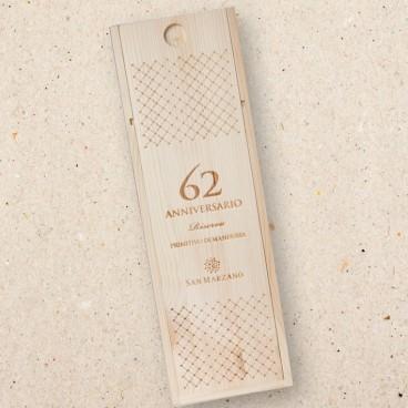 Primitivo di Manduria Riserva '62 Anniversario' San Marzano Magnum