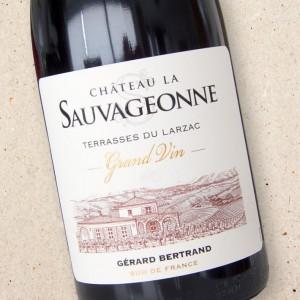 Château la Sauvageonne Grand Vin Gérard Bertrand