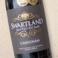 Swartland Winery Limited Release Carignan 2018
