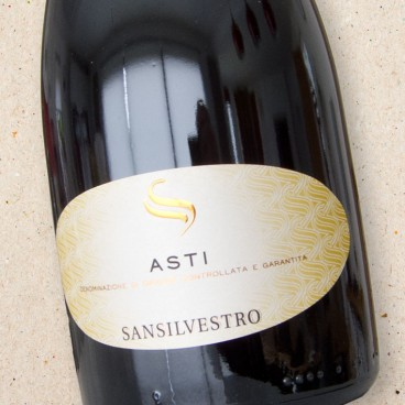 Asti San Silvestro Cantine