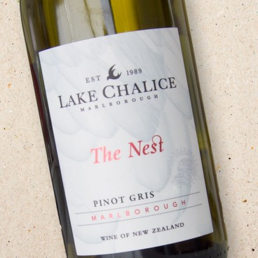 Lake Chalice 'The Nest' Pinot Gris