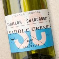 Saddle Creek Semillon-Chardonnay 2017