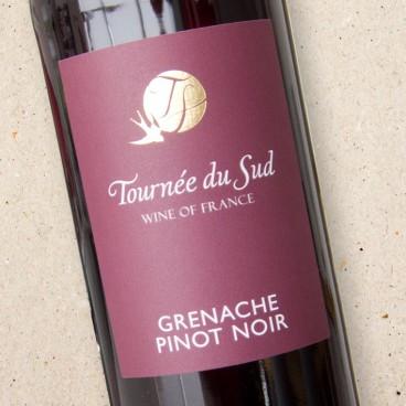 Tournee du Sud Grenache Pinot Noir