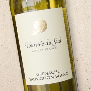 Tournee du Sud Grenache Sauvignon Blanc