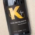 K-lys Clos Troteligotte Malbec 2014