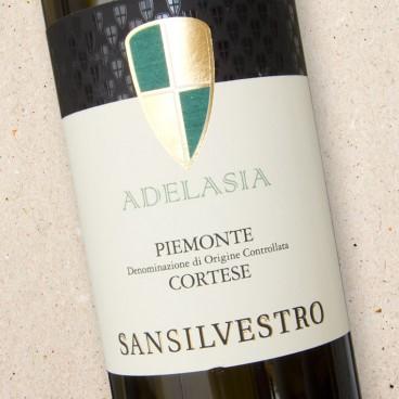Cortese del Piemonte DOC 'Adelasia' San Silvestro