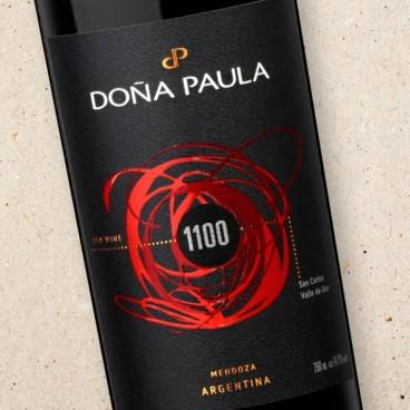 Dona Paula 'Altitude 1100'