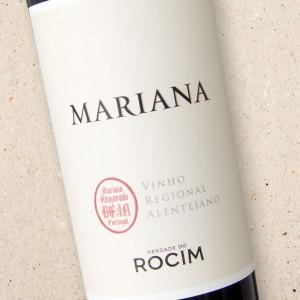 Mariana Red, Herdade do Rocim