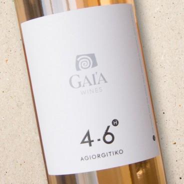 Gaia 4-6h Agiorgitiko Rose
