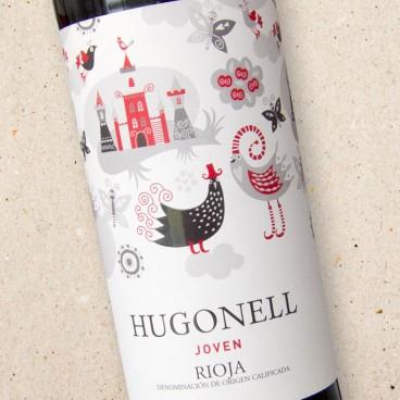 Hugonell Rioja Joven