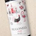 Hugonell Rioja Joven 2018