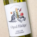 Opal Ridge Semillon Chardonnay 2017