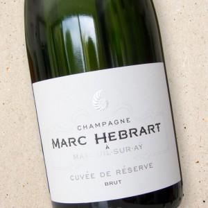 Champagne Marc Hébrart Cuvée De Reserve