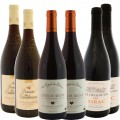 Rhone Reds Mixed Case