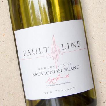 Fault Line Sauvignon Blanc