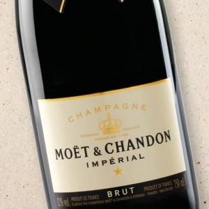 Champagne Moët et Chandon Brut Imperial