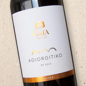 Gaia Agiorgitiko by Gaia Nemea