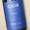 Zorzal Eggo Bonaparte Bonarda 2016