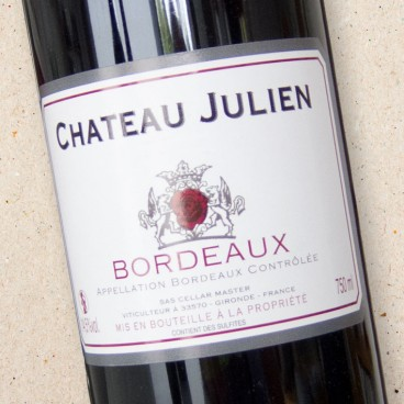 Château Julien Bordeaux