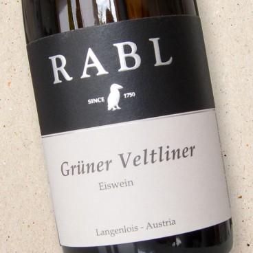 Rabl Grüner Veltliner Eiswein