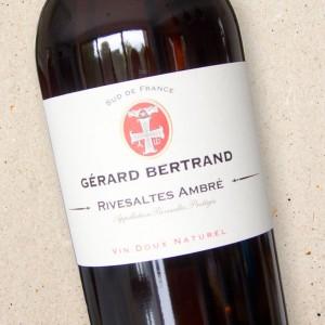 Gérard Bertrand Rivesaltes Ambré