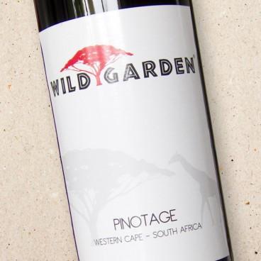 Wild Garden Pinotage