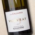 Domaine de la Rouletière Les Calcaires Vouvray Sec 2020