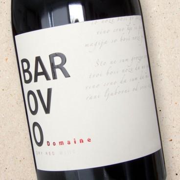 Tikveš Barovo Single Vineyard