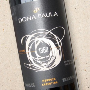 Dona Paula 'Altitude 1350'