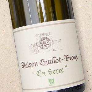 Domaine Guillot-Broux Mâcon-Chardonnay En Serre