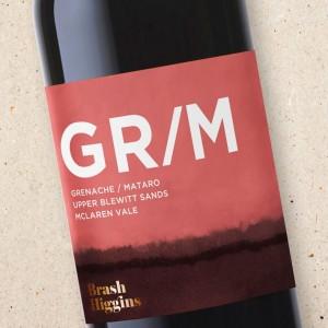 Brash Higgins GRM Grenache/Mataro Co-Ferment