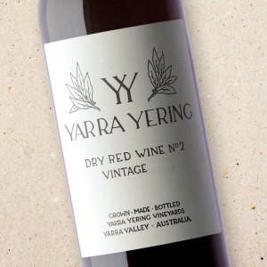 Yarra Yering Dry Red No. 2