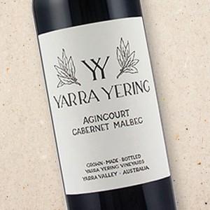 Yarra Yering Agincourt Cabernet/Malbec