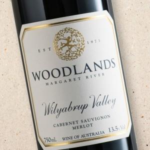 Woodlands Wilyabrup Cabernet Sauvignon/Merlot