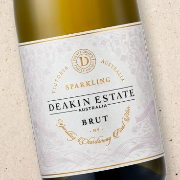 Deakin Estate Chardonnay/Pinot Noir Brut