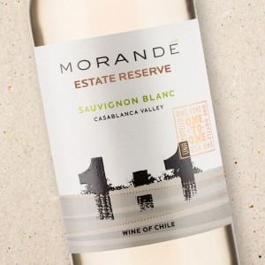 Morandé One To One Sauvignon Blanc Estate Reserve 2021